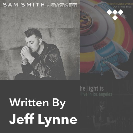 Songwriter Mix: Jeff Lynne