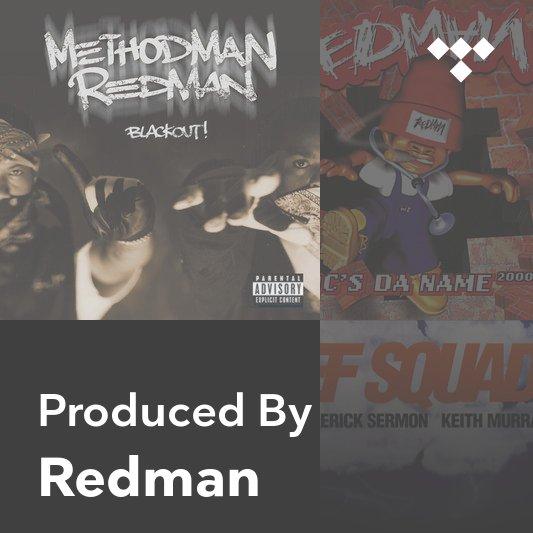 Producer Mix: Redman