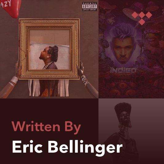 Songwriter Mix: Eric Bellinger