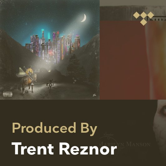 Producer Mix: Trent Reznor