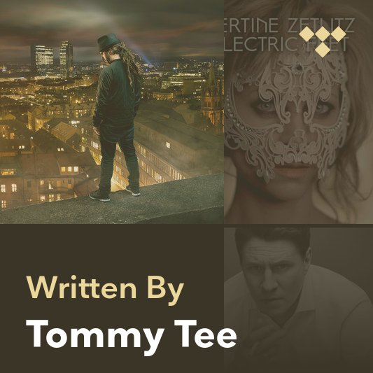 Songwriter Mix: Tommy Tee