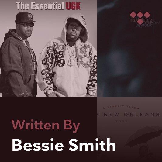 Songwriter Mix: Bessie Smith