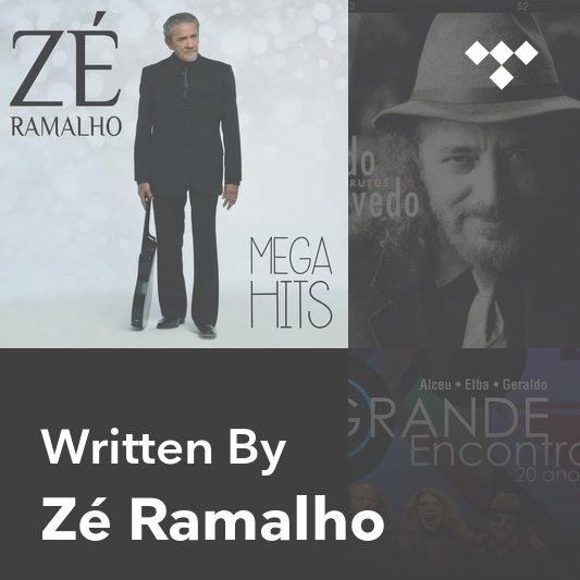 Songwriter Mix: Zé Ramalho
