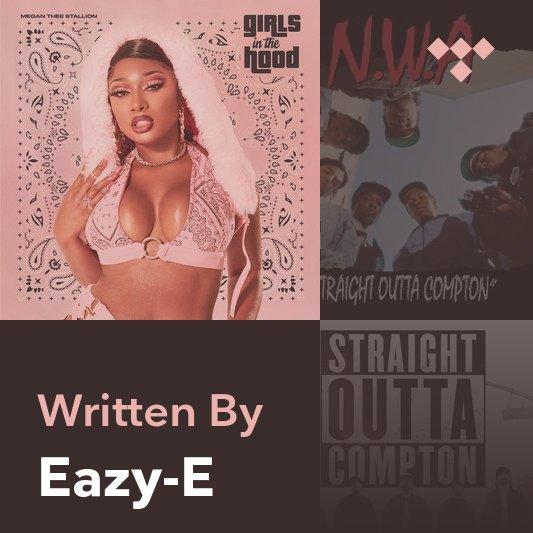 Songwriter Mix: Eazy-E