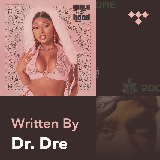 Songwriter Mix: Dr. Dre