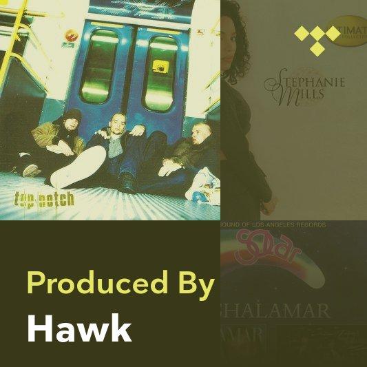 Producer Mix: Hawk