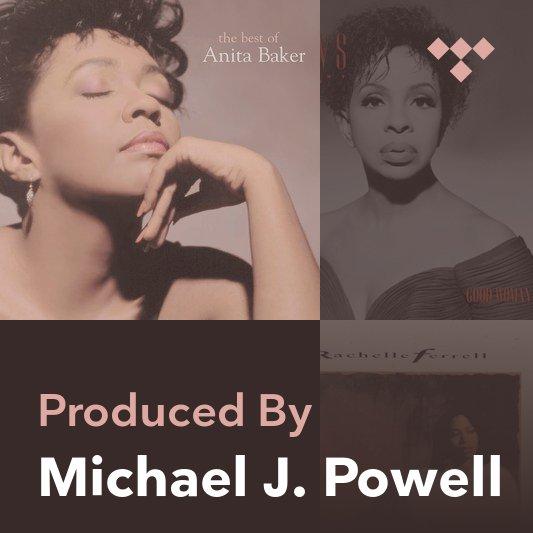 Producer Mix: Michael J. Powell