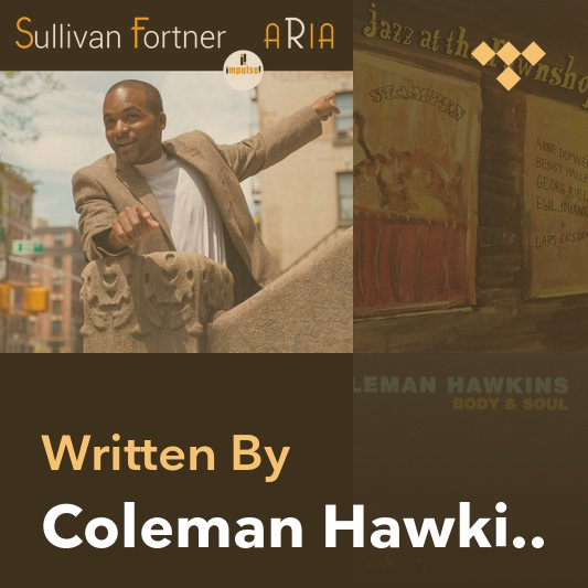 Songwriter Mix: Coleman Hawkins