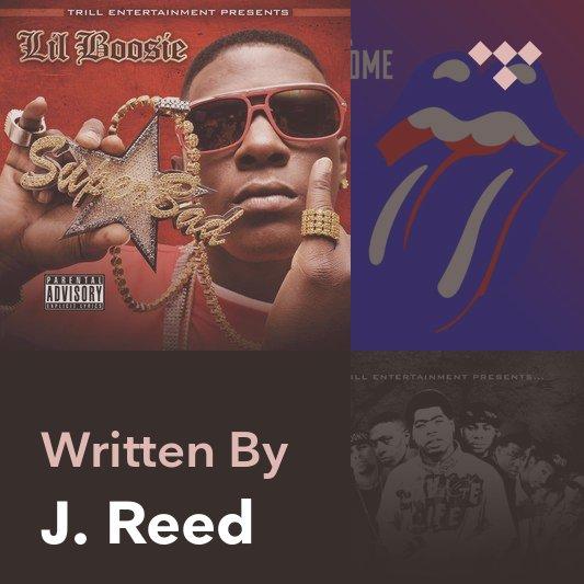 Songwriter Mix: J. Reed