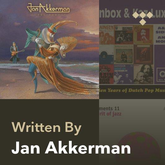 Songwriter Mix: Jan Akkerman