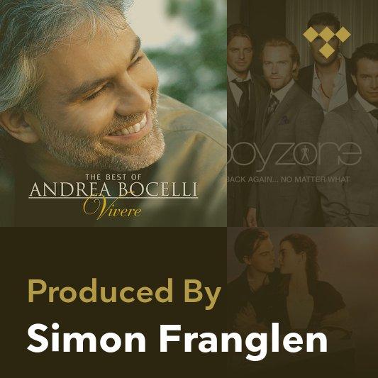 Producer Mix: Simon Franglen