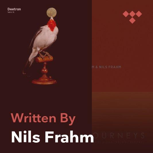 Songwriter Mix: Nils Frahm