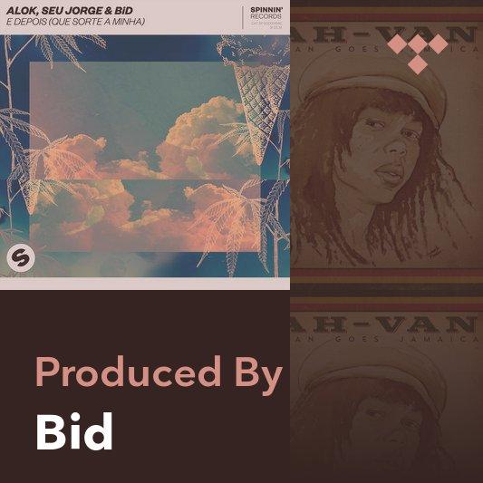 Producer Mix: Bid