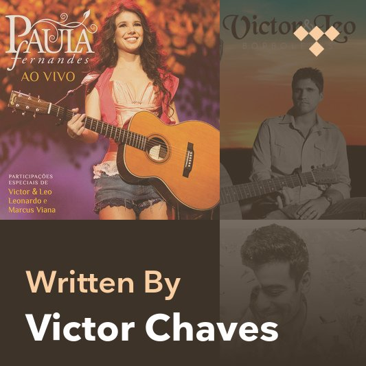 Songwriter Mix: Victor Chaves