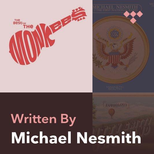 Songwriter Mix: Michael Nesmith