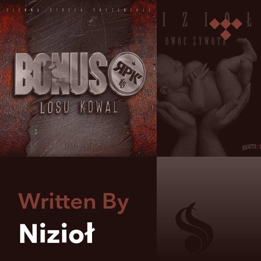 Songwriter Mix: Nizioł