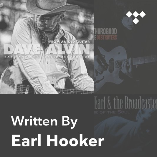 Songwriter Mix: Earl Hooker
