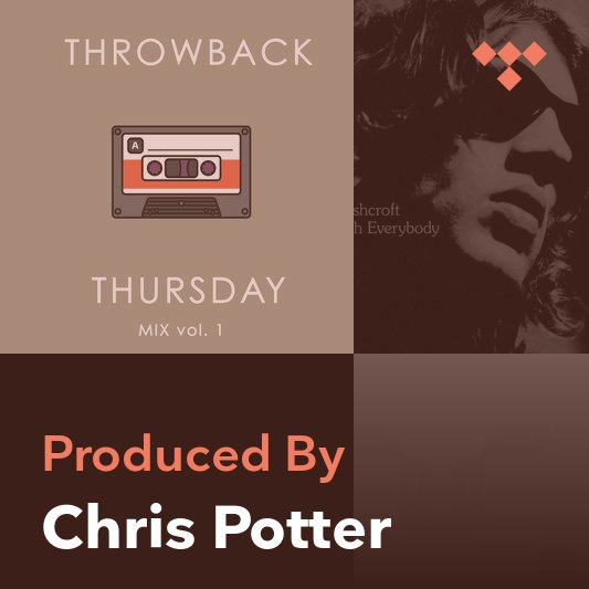 Producer Mix: Chris Potter