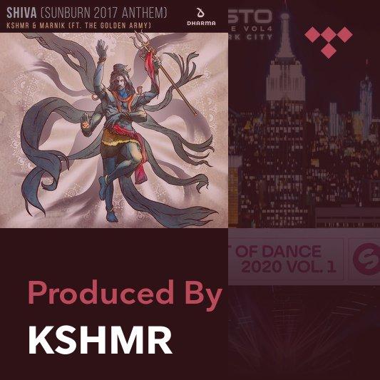 Producer Mix: KSHMR