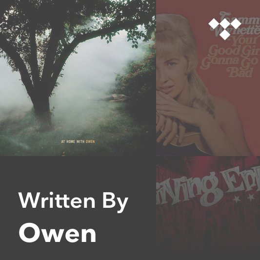 Songwriter Mix: Owen
