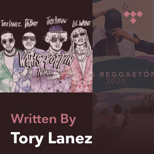 Songwriter Mix: Tory Lanez