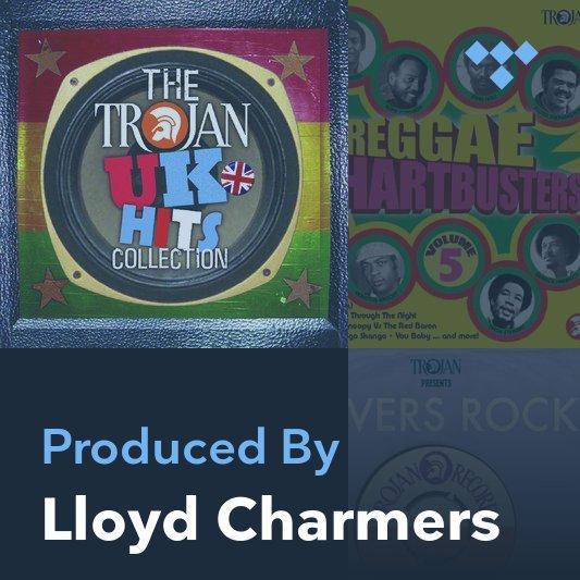 Producer Mix: Lloyd Charmers