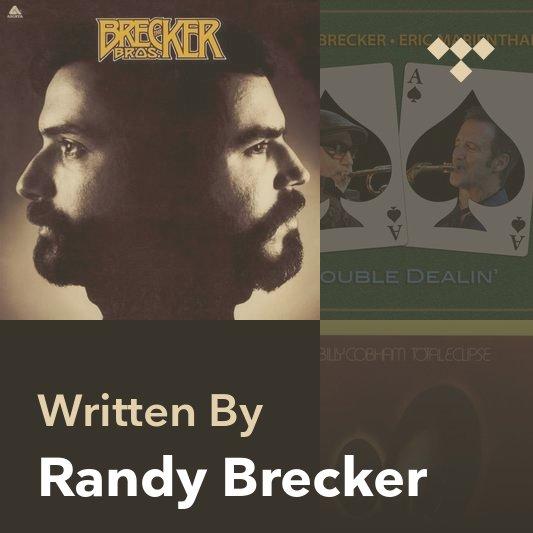 Songwriter Mix: Randy Brecker