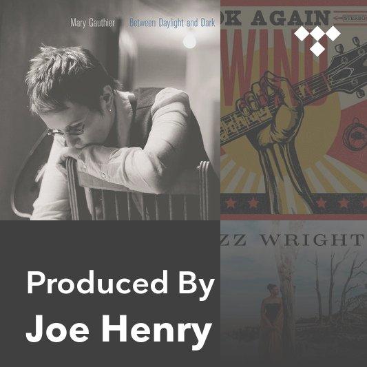 Producer Mix: Joe Henry