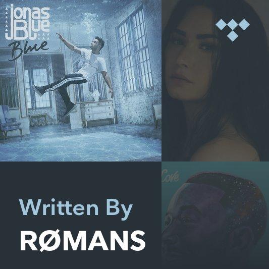 Songwriter Mix: RØMANS