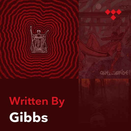Songwriter Mix: Gibbs