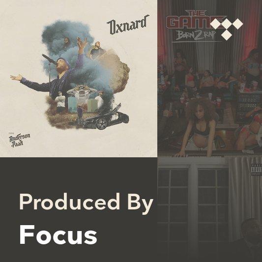 Producer Mix: Focus