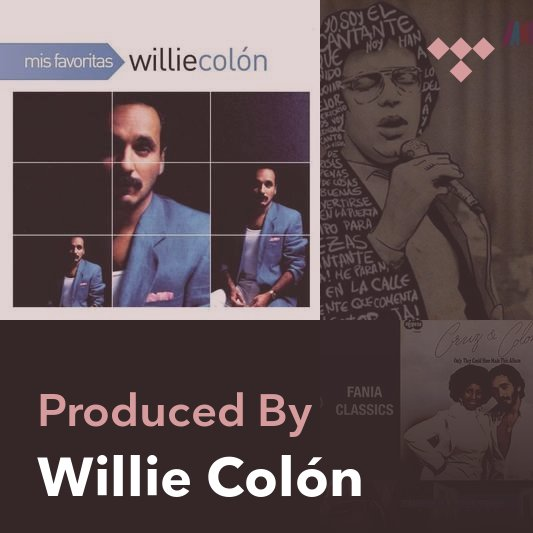Producer Mix: Willie Colón