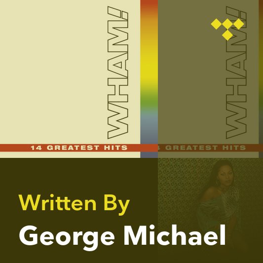 Songwriter Mix: George Michael