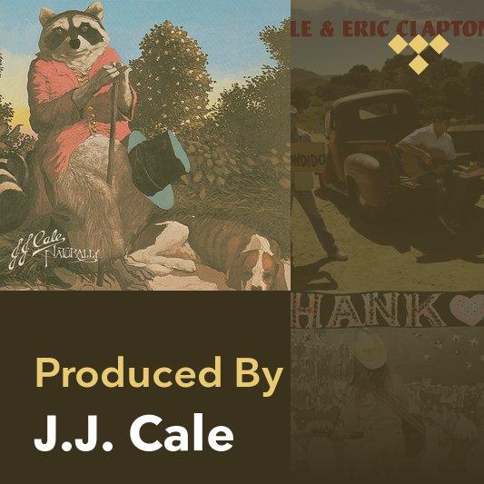 Producer Mix: J.J. Cale
