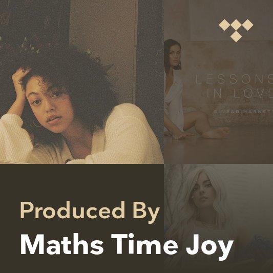 Producer Mix: Maths Time Joy