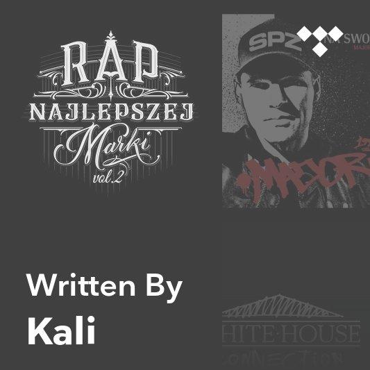 Songwriter Mix: Kali