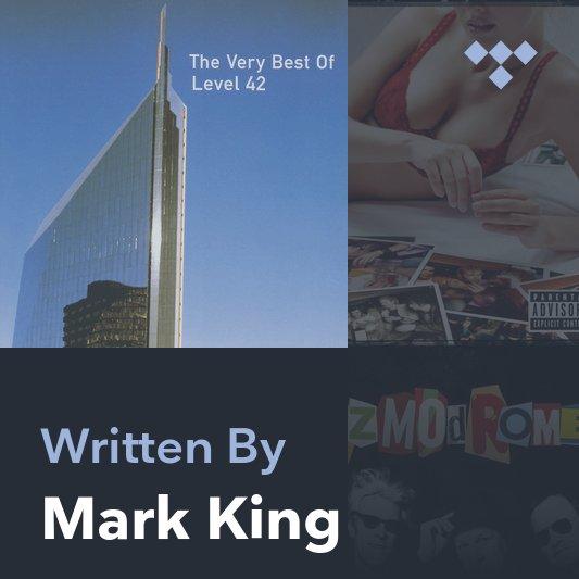 Songwriter Mix: Mark King
