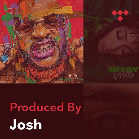Producer Mix: Josh