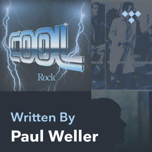 Songwriter Mix: Paul Weller
