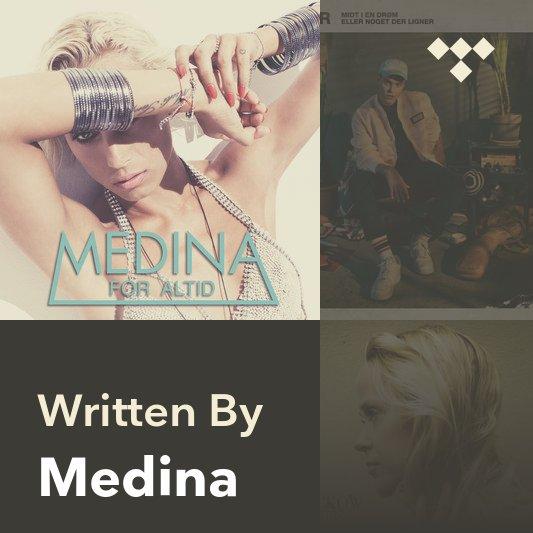 Songwriter Mix: Medina
