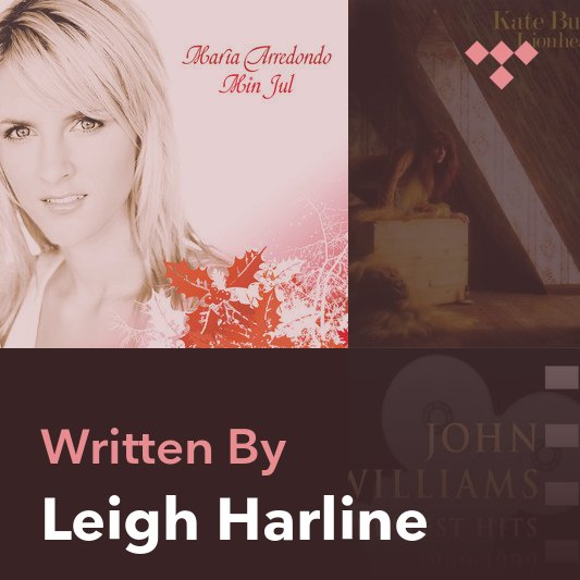 Songwriter Mix: Leigh Harline