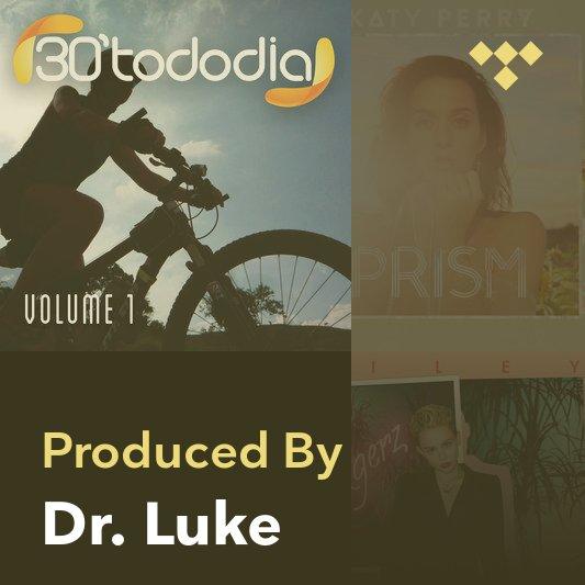 Producer Mix: Dr. Luke