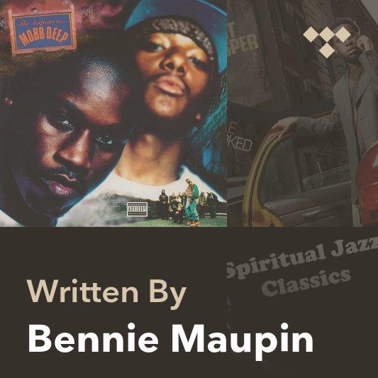 Songwriter Mix: Bennie Maupin
