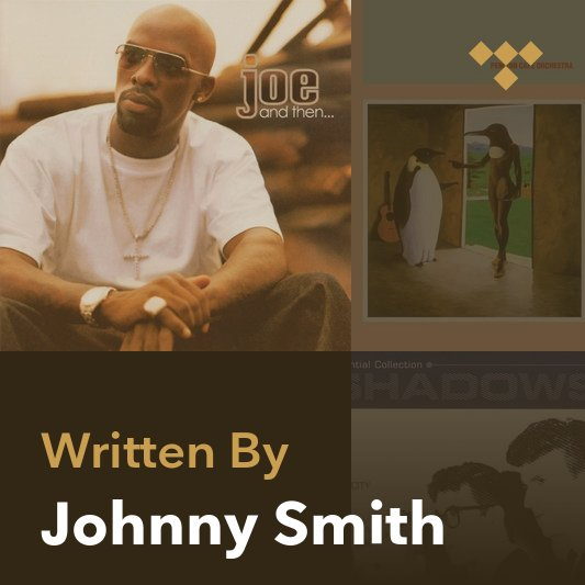 Songwriter Mix: Johnny Smith