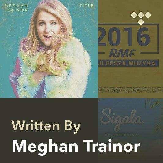 Songwriter Mix: Meghan Trainor