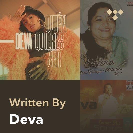 Songwriter Mix: Deva