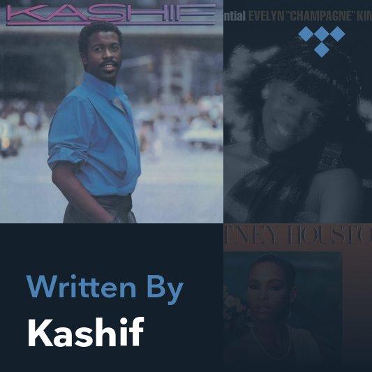 Songwriter Mix: Kashif