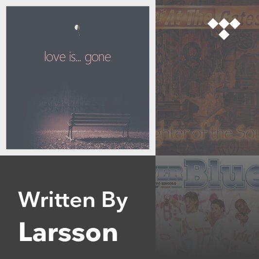 Songwriter Mix: Larsson