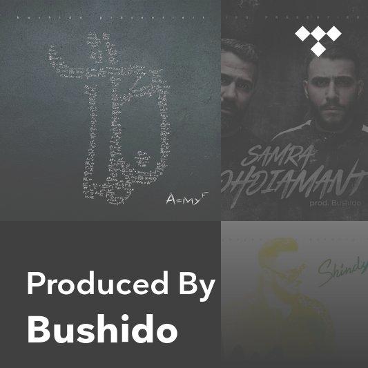 Producer Mix: Bushido