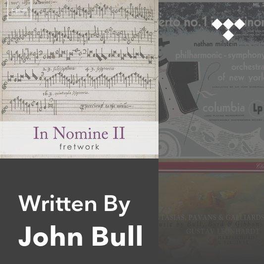Songwriter Mix: John Bull